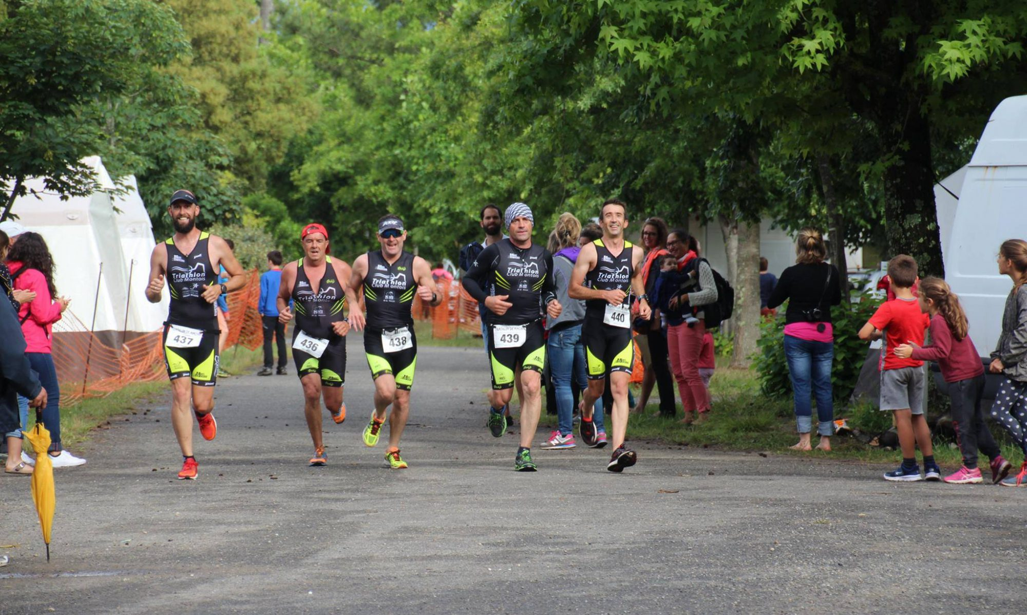 Triathlon Club Montois